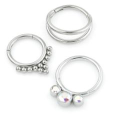 Piercing Rings