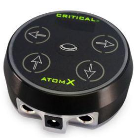 Atom X Critical Power Supply