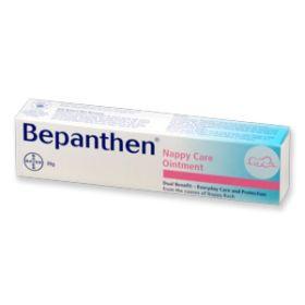 Bepanthen Cream