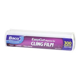 Cling Film in Disposable Box
