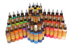 Eternal Complete Colour Set - 50 inks 1oz