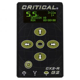 Critical Power Supply and Foot Pedal Deal - 2nd Generation