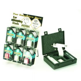 Studex 1 Instrument Kit - Display and Gun
