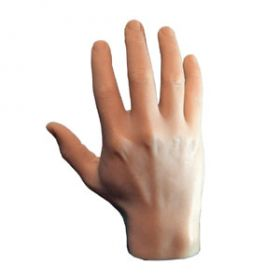 30% REDUCED Silicone Hand with Wrist