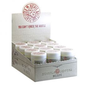 Hustle Butter Tub 1oz- Box 24