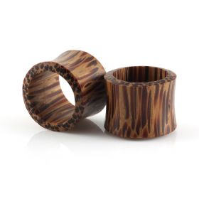 2x Coconut Tunnels