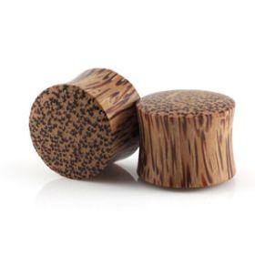 2x Coconut Plugs (ITN-D)