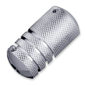 Knurled Tattoo Grip