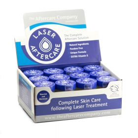 Laser Aftercare Box