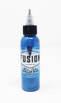 Fusion Ink - Mike Cole Stellar Blue 1oz