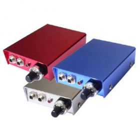 Coloured Power Supply
