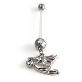 Stork Pregnancy Bar