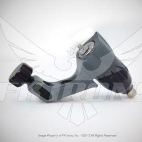 FK Irons Spektra Direkt - Gunmetal Grey