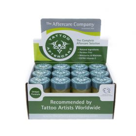 Tattoo Aftercare Box