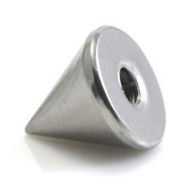 Titanium External Thread Micro Cone