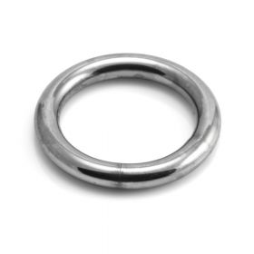 Titanium Segment Ring