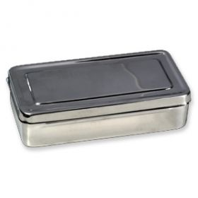 Instrument Tray with Lid