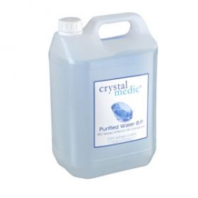 Purified Water 5L